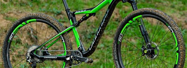 Las razones por las que las ruedas de 27.5 y 29 pulgadas son el futuro del Mountain Bike