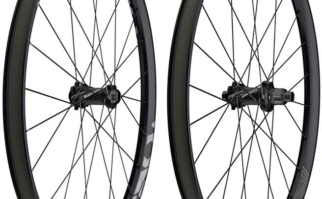 SRAM Roam 60, nuevo perfil y mejor estética para las ruedas de Enduro de la firma estadounidense