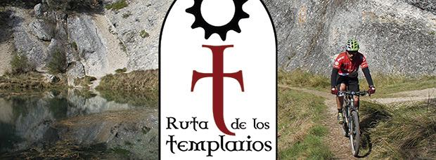 La Ruta de los Templarios, abierta a partir del 1 de abril de 2016