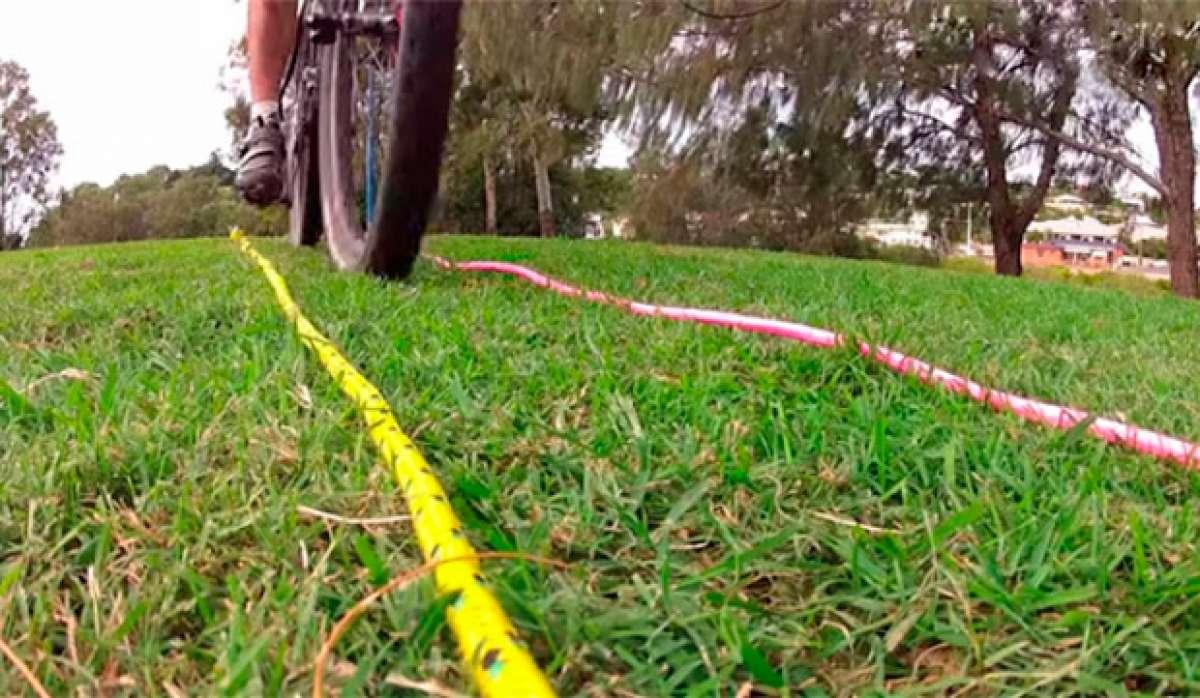 Dos rutinas de entrenamiento para mejorar potencia y técnica sobre la bicicleta