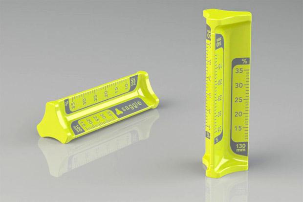 En TodoMountainBike: Saggle, una herramienta práctica (y económica) para ajustar el SAG de las horquillas de suspensión