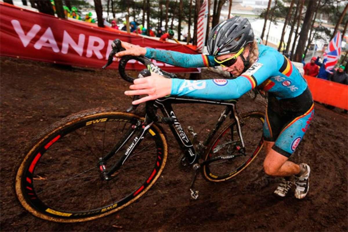 ¿Culpable? Femke Van den Driessche anuncia su retirada sin testificar en la UCI por el caso de dopaje tecnológico