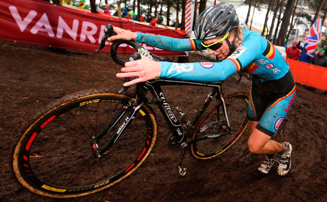 Posible sanción de por vida y multa de 50.000 euros para el primer caso de dopaje tecnológico en el ciclismo