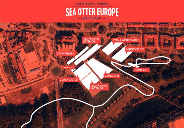 Sea Otter Europe Costa Brava-Girona Bike Show, desembarco europeo de uno de los festivales de ciclismo más importantes del mundo