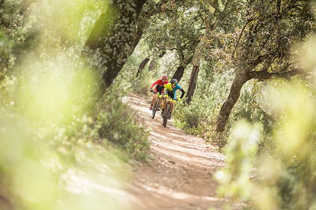 Confirmadas las sedes oficiales de la Andalucía Bike Race presented by Shimano 2017