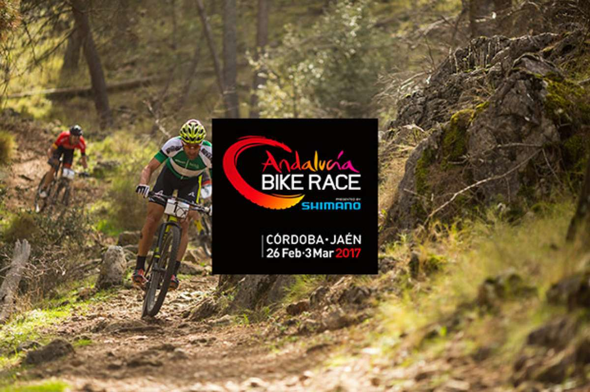 Andalucía Bike Race presented by Shimano 2017, la edición más rápida hasta la fecha