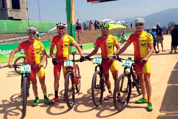 Diez corredores españoles seleccionados para el Campeonato Mundial de Nové Mêsto Na Moravé