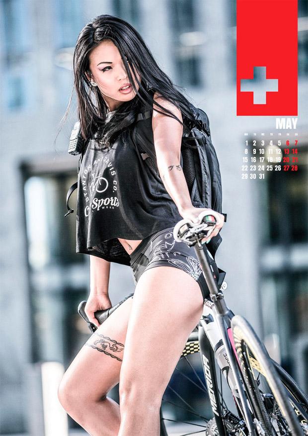 Sexy Cycling 44