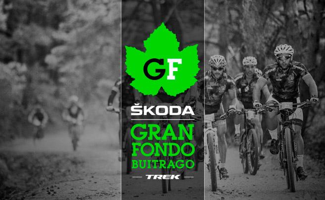 Cerca de 2.000 participantes para la segunda edición de la ŠKODA Gran Fondo Buitrago MTB by TREK
