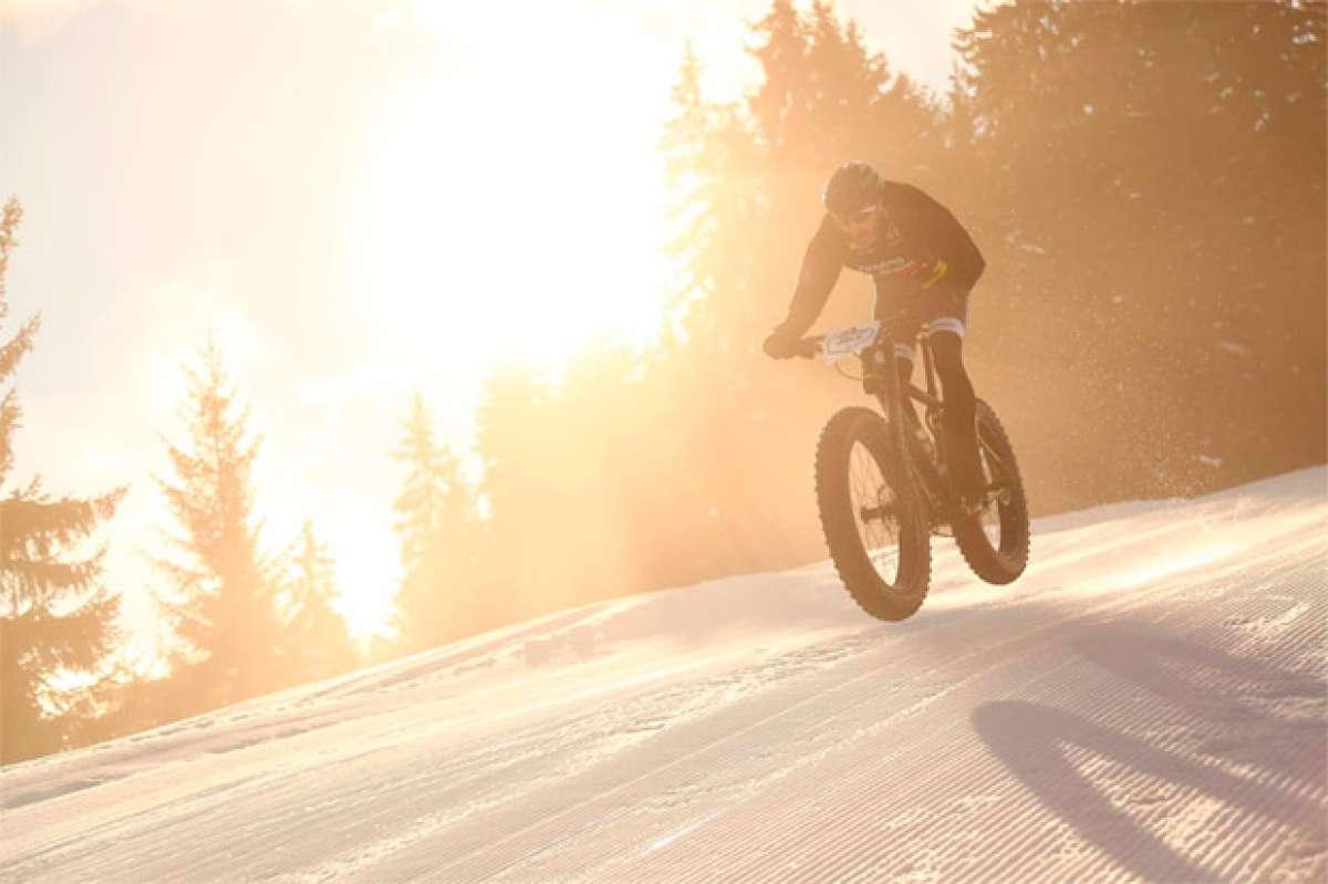En TodoMountainBike: Categoría UCI S2 para la tercera edición del Snow Bike Festival