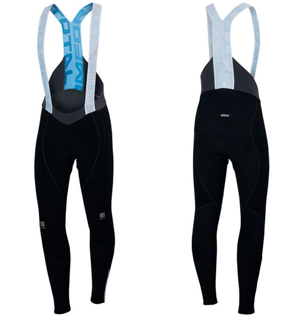 En TodoMountainBike: Sportful Super Total Comfort, la versión invernal del culotte más cómodo de la marca