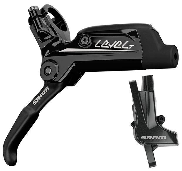 SRAM Level, nueva gama de frenos de alto rendimiento para bicicletas de XC/Maratón