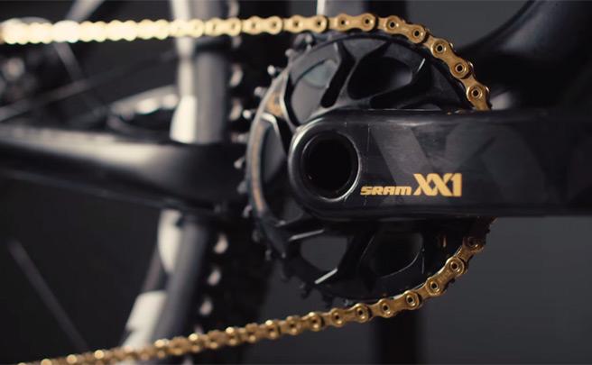 Especial 12 velocidades: El grupo SRAM XX1 Eagle al detalle