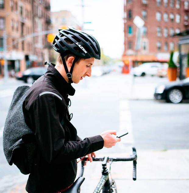 Casi 80.000 desplazamientos registrados en el primer 'Día Mundial para ir al Trabajo en Bici' de Strava