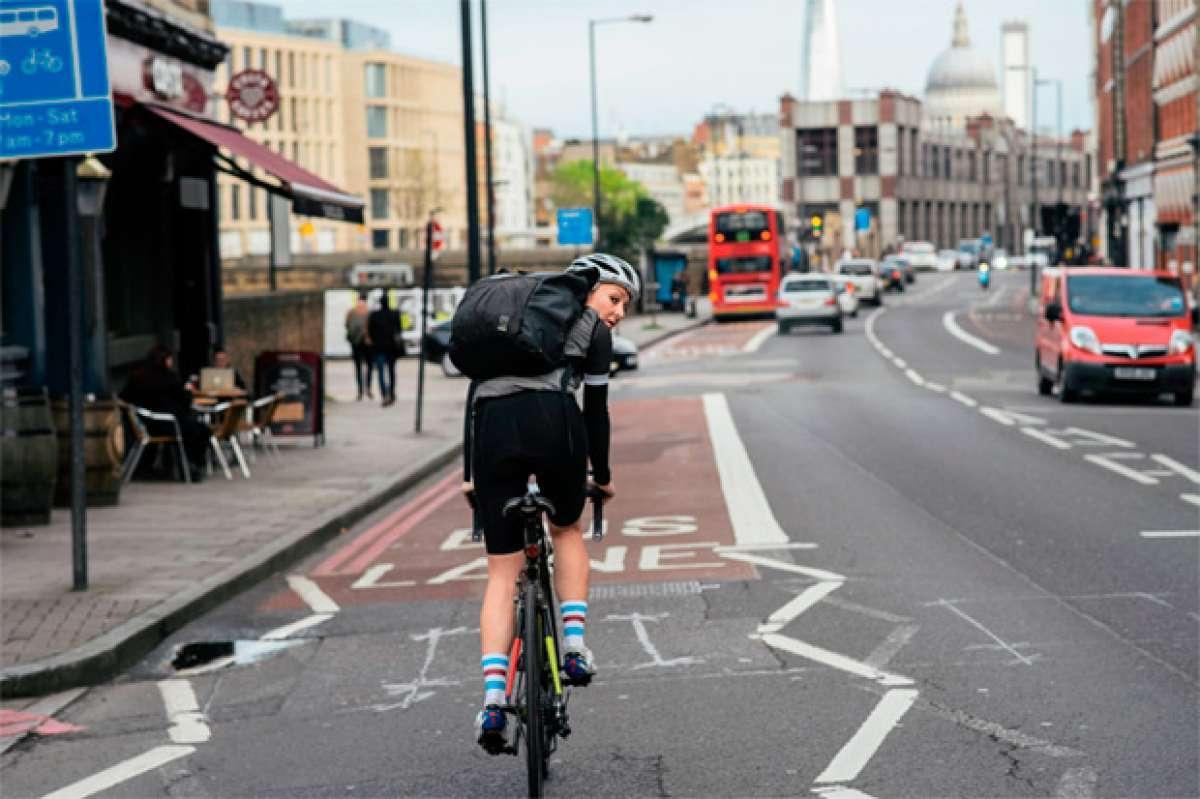 """Casi 80.000 desplazamientos registrados en el primer """"Día Mundial para ir al Trabajo en Bici"""" de Strava"""