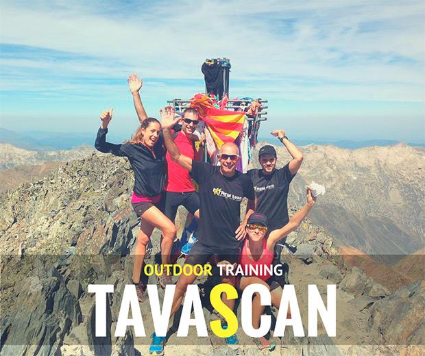 Tavascan Outdoor Training: Nace el hotel de montaña especializado en turismo deportivo