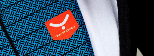 Taymory, nuevo patrocinador de algunas de las pruebas deportivas de referencia a nivel nacional e internacional