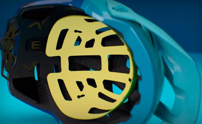 Así de eficientes son los nuevos cascos MIPS de Bontrager