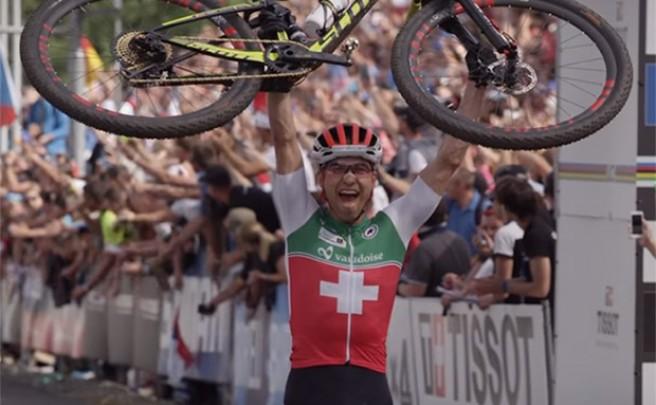 'The Hunt for Glory – Capítulo 13', así se prepara Nino Schurter para conseguir su oro olímpico