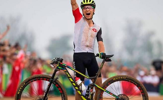 'The Hunt for Glory - Capítulo 14', así ha conseguido Nino Schurter su oro olímpico