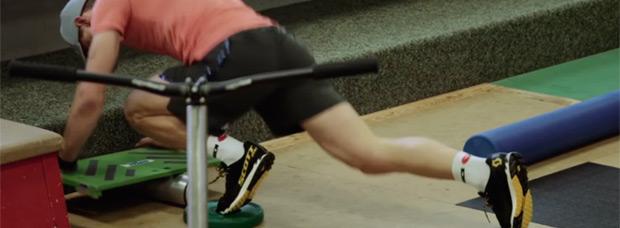 'The Hunt for Glory - Capítulo 9', así se prepara Nino Schurter para conseguir su oro olímpico