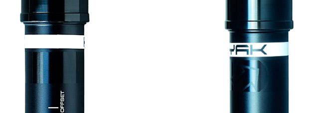 PRO Koryak, la nueva tija telescópica de Shimano