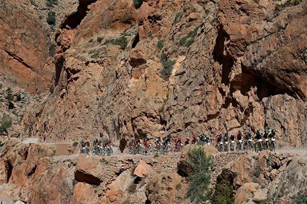 Titan Desert 2016: Resumen de la segunda etapa