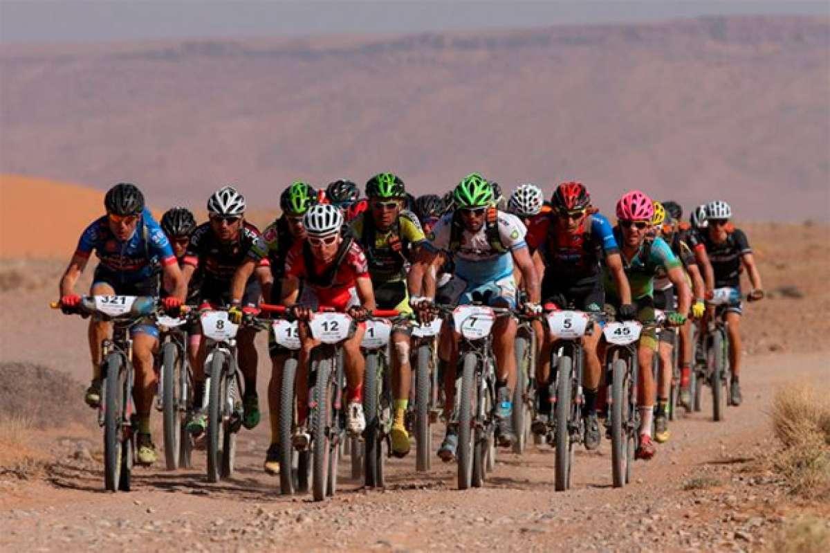 Titan Desert 2016: Resumen de la tercera etapa