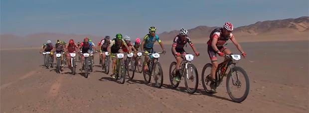 Titan Desert 2016: Resumen de la cuarta etapa
