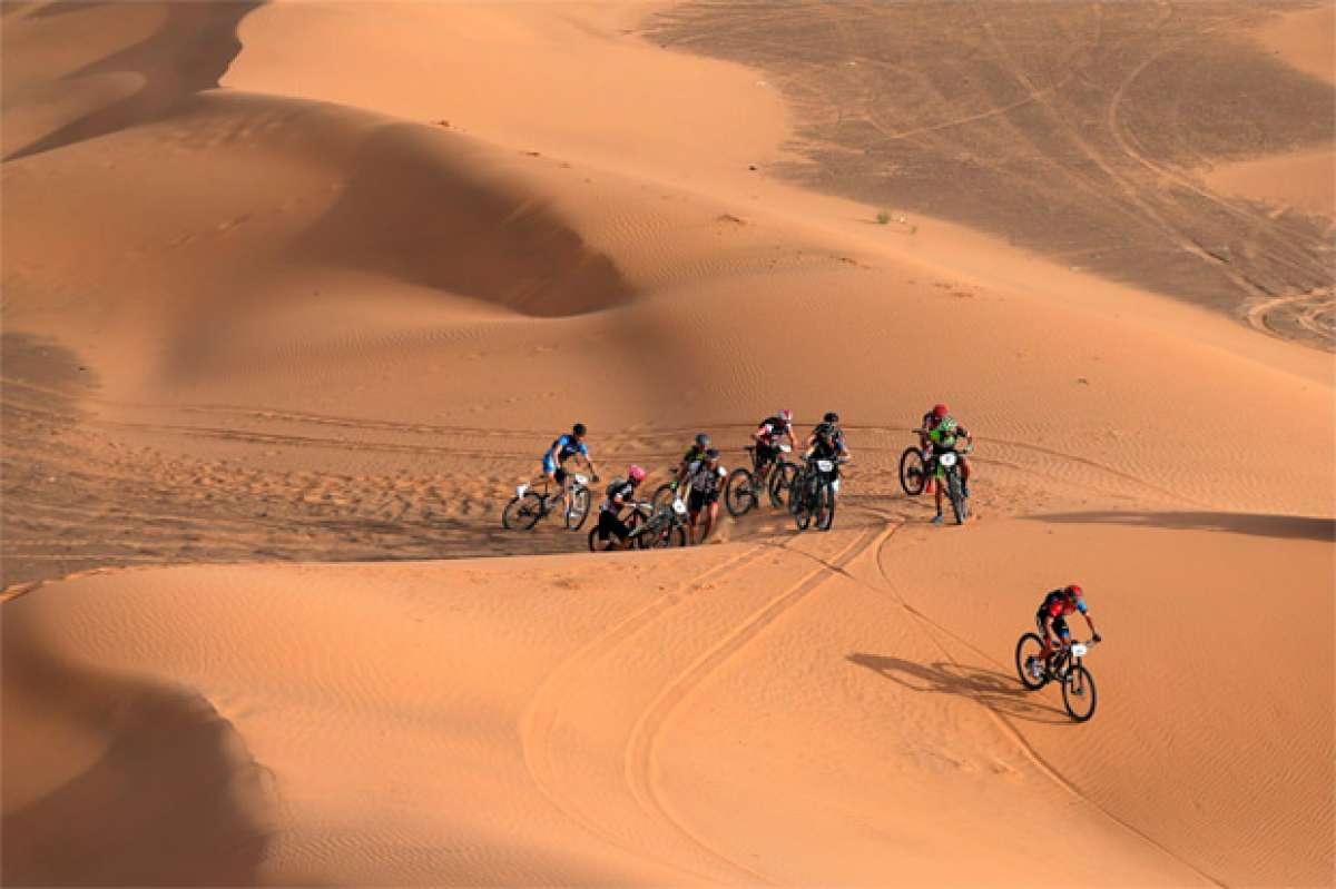 Titan Desert 2016: Resumen de la quinta etapa