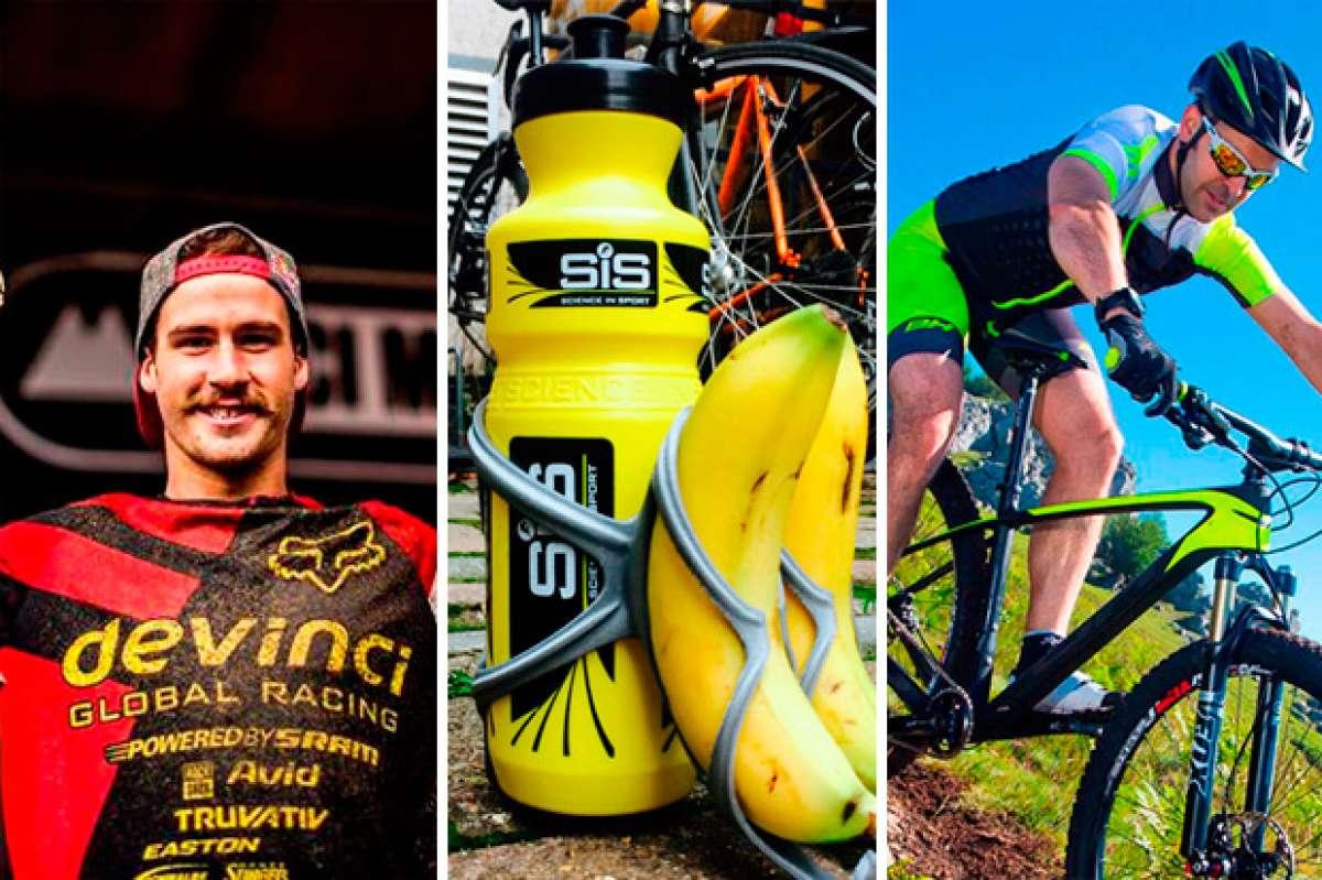 Muerte de Steve Smith, BH Ultimate RC 2017, trampas para ciclistas y mucho más. Titulares de la semana en TodoMountainBike