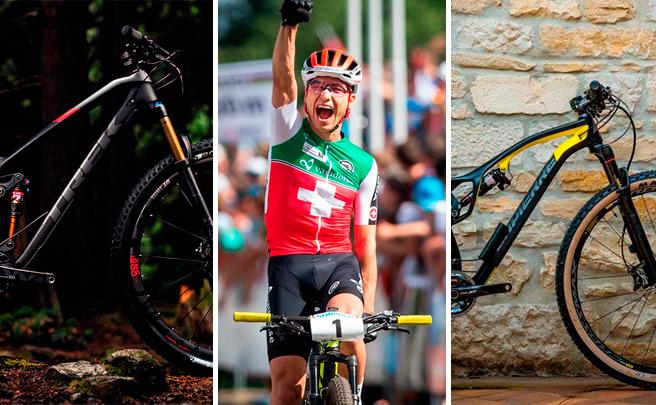 Campeonato del Mundo XCO, Trek Fuel EX 29, las mejores dobles XC, Lapierre XR y mucho más. Lo mejor de la semana en TodoMountainBike