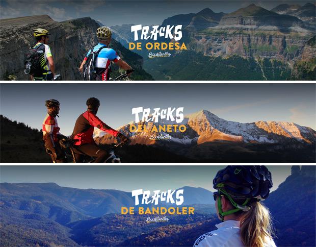 Tracks Bikefriendly, rutas por etapas en la nueva oferta cicloturista de Bikefriendly Tours