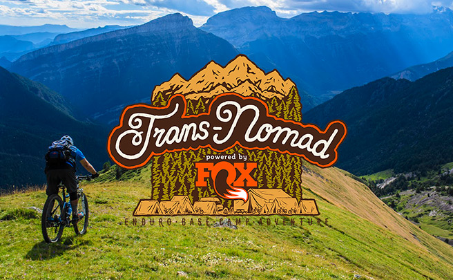 Así será la Trans-Nomad Powered by FOX 2016
