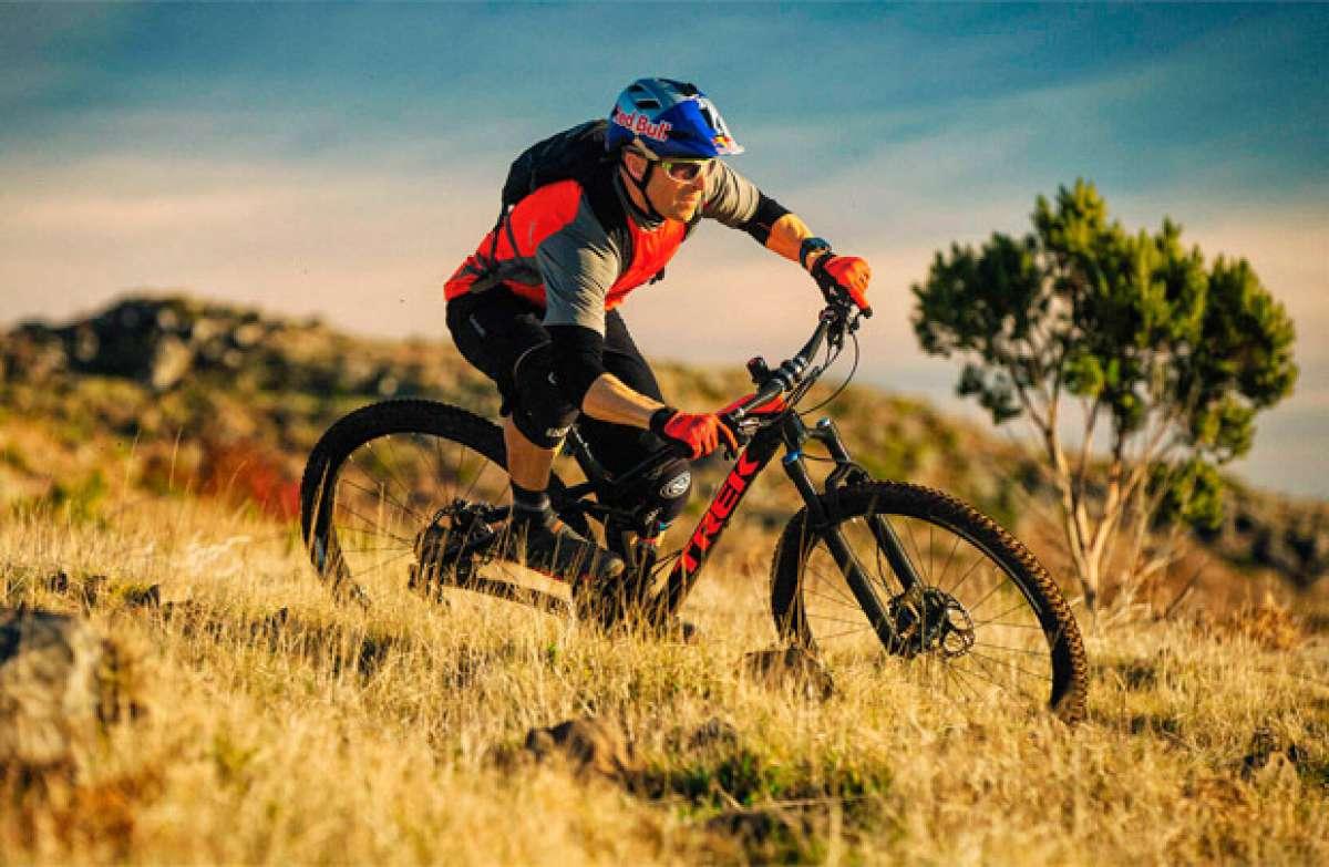 Trek Fuel EX 2017, una bicicleta para todo