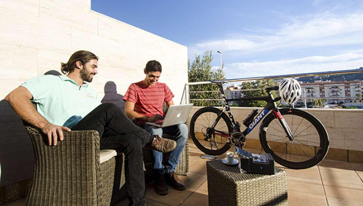 Tuvalum, o cómo comprar y vender una bicicleta de segunda mano de forma segura por Internet