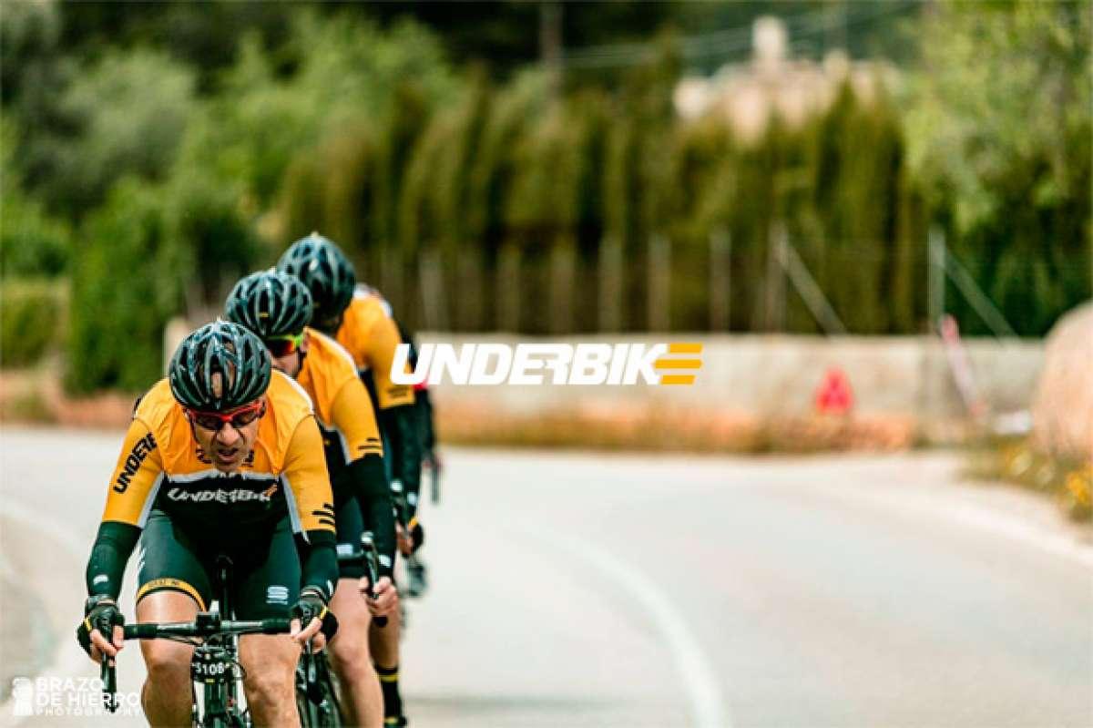 Underbike, una plataforma online para conectar ciclistas y entrenadores profesionales