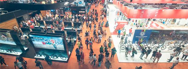 Unibike 2017 ya tiene fecha: del 21 al 24 de septiembre