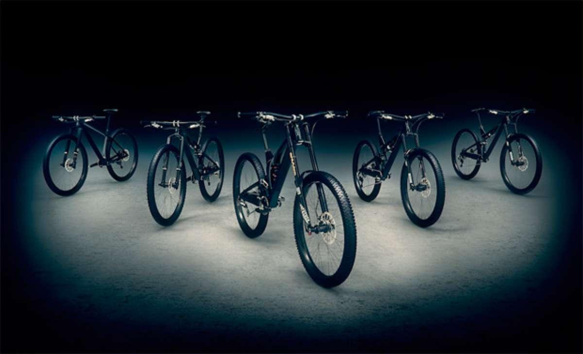 UNNO Bikes, la nueva marca española de bicicletas a cargo de César Rojo