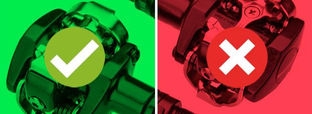 Las ventajas (y desventajas) de los pedales automáticos