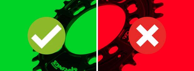 Las ventajas (y desventajas) de los platos ovalados