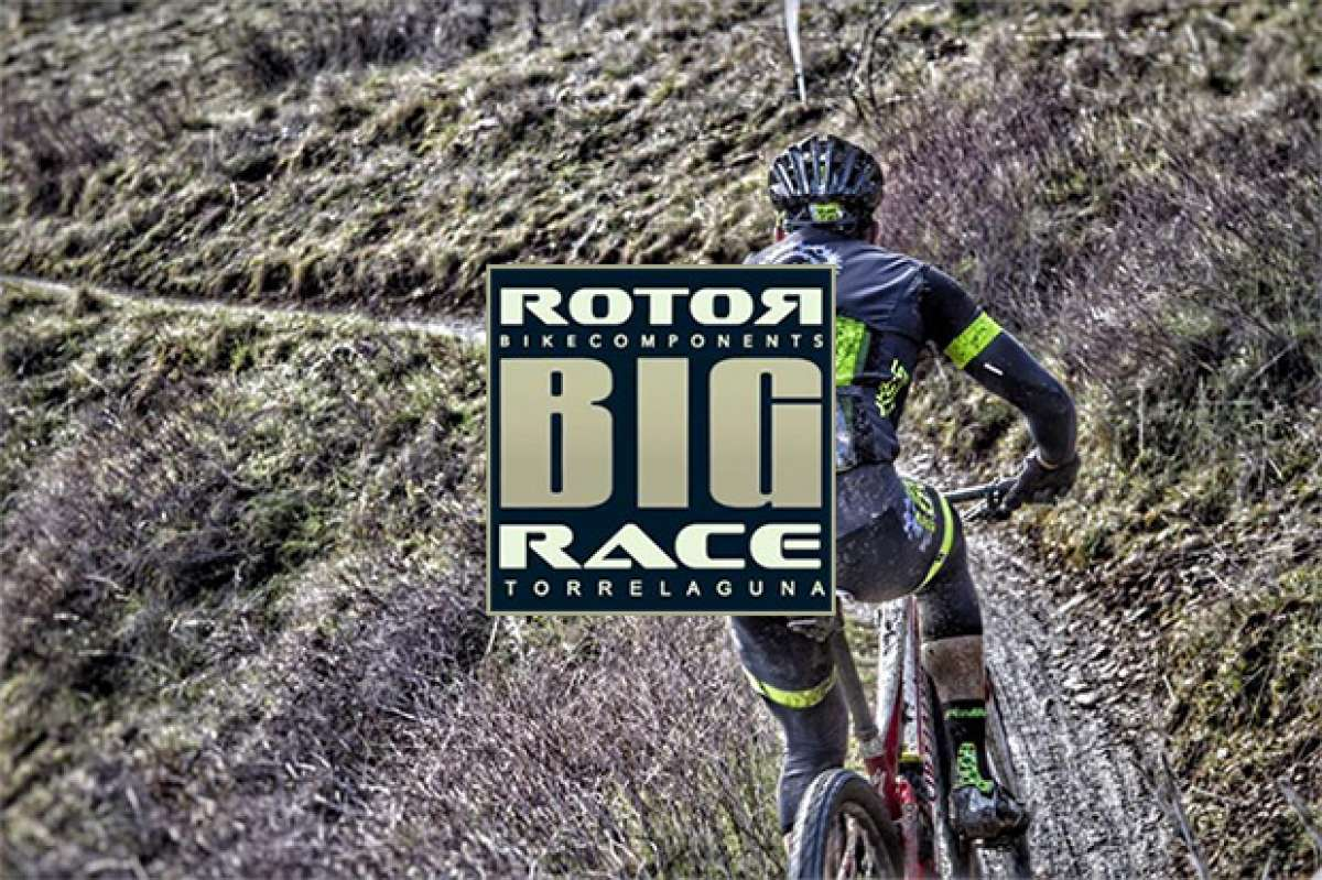 Vídeo promocional de la ROTOR Big Race 2016
