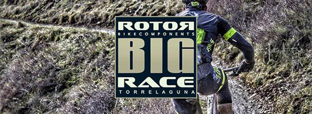 Vídeo promocional de la ROTOR Big Race 2016