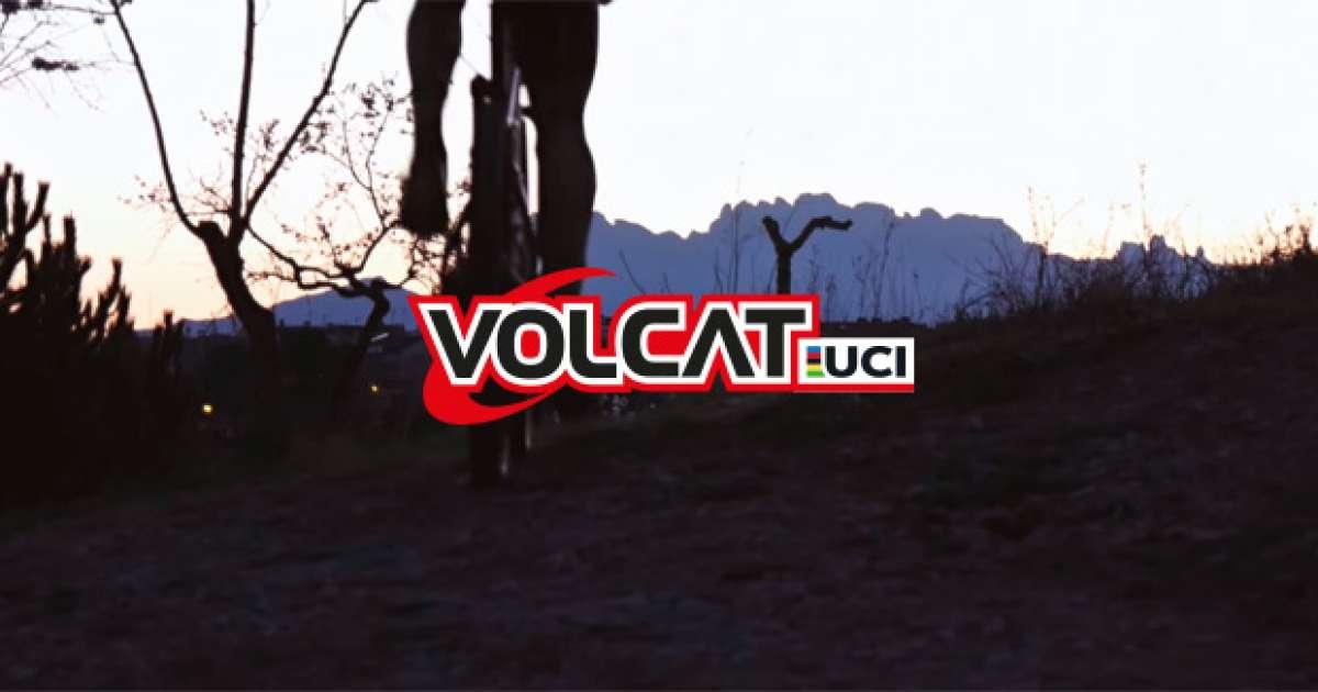 Vídeo promocional de la VolCAT 2016
