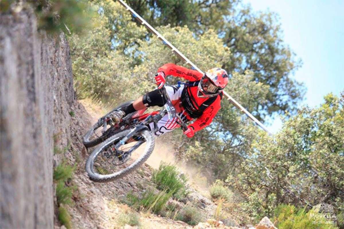 Así fue el Big Ride Morella 2016