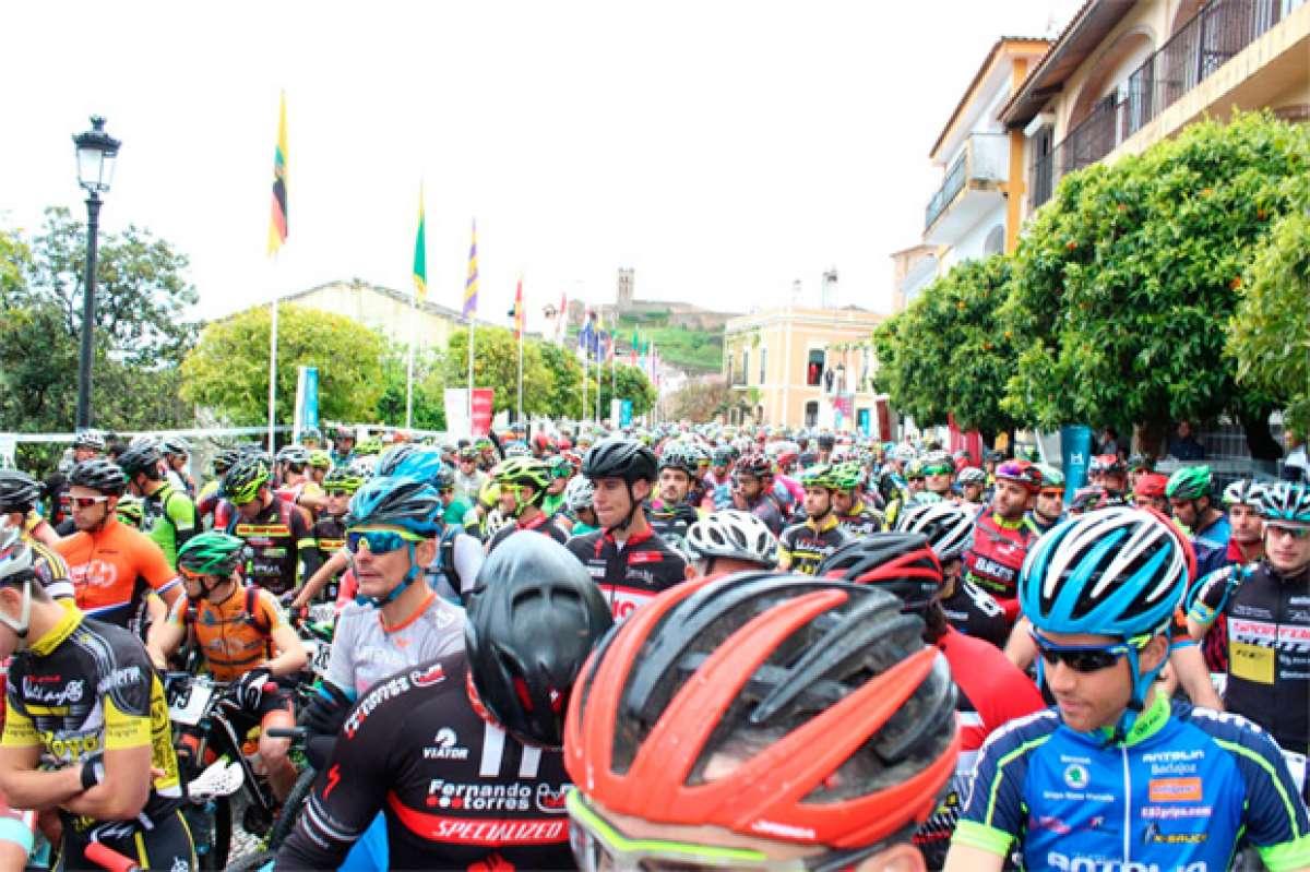 Así fue la Huelva Extrema BTT 2016