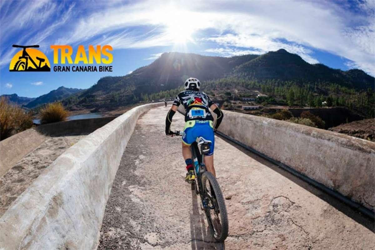 En TodoMountainBike: Así fue la primera edición de la Transgrancanaria Bike