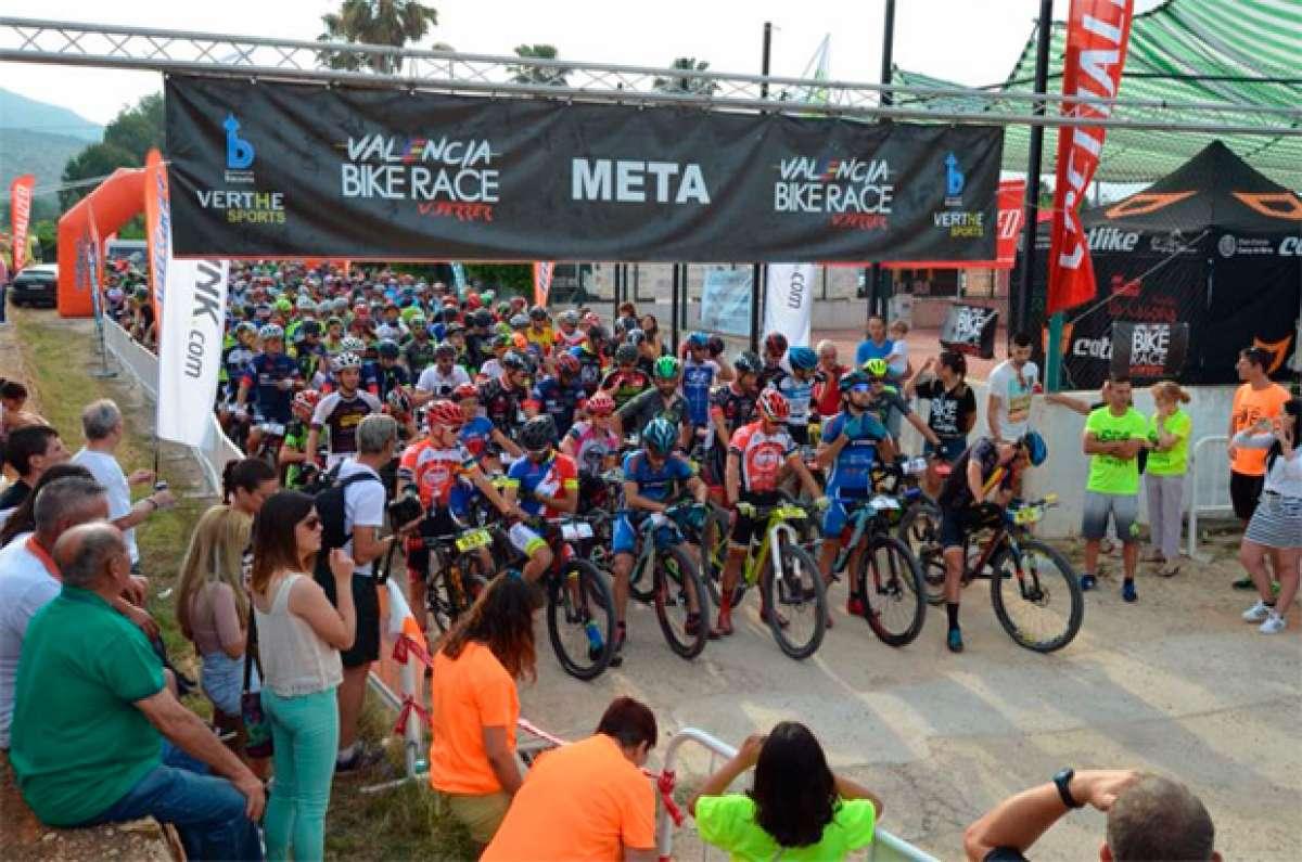 Así ha sido la Valencia Bike Race 2016