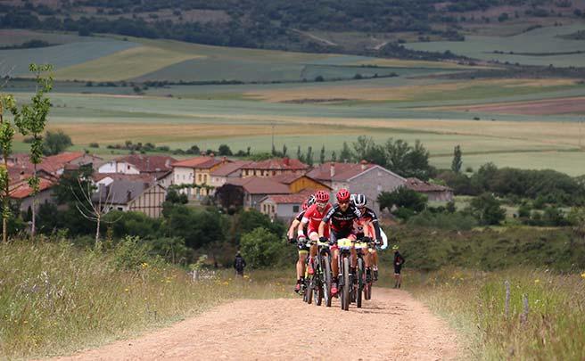 Vuelta a Burgos BTT 2016: Resumen en vídeo de las tres etapas