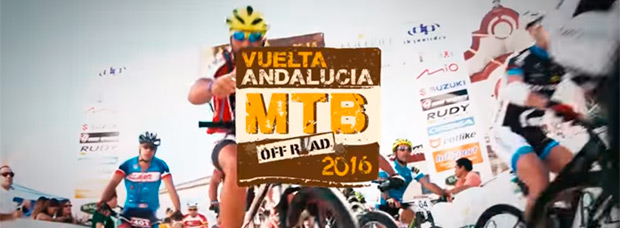 Vuelta Andalucía MTB 2016